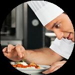 QuickHire Recruitment Commis Chef