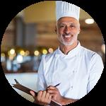 QuickHire Recruitment Executive Chef