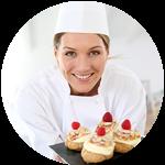 QuickHire Recruitment Pastry Chef